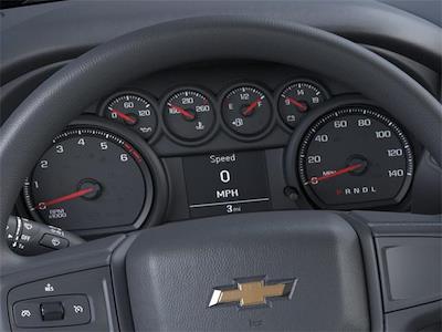2021 Chevrolet Silverado 1500 Crew Cab 4x4, Pickup #332421 - photo 15