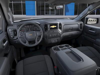 2021 Chevrolet Silverado 1500 Crew Cab 4x4, Pickup #332421 - photo 32