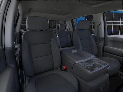2021 Chevrolet Silverado 1500 Crew Cab 4x4, Pickup #332421 - photo 33