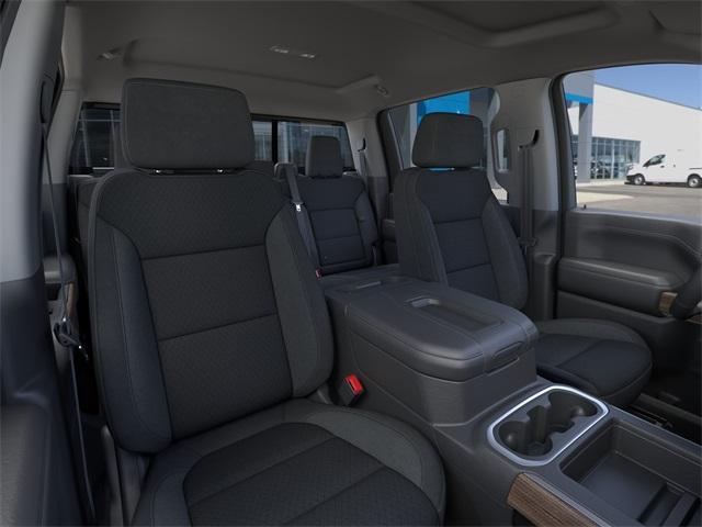 2020 Chevrolet Silverado 2500 Crew Cab 4x4, Pickup #333051 - photo 11