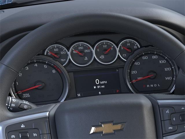 2020 Chevrolet Silverado 2500 Crew Cab 4x4, Pickup #333051 - photo 12