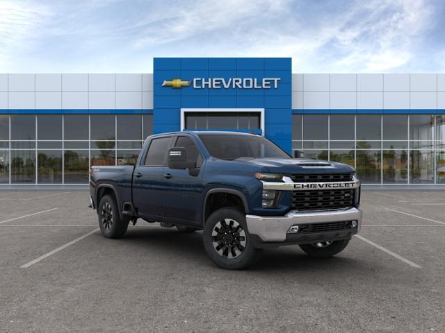 2020 Chevrolet Silverado 2500 Crew Cab 4x4, Pickup #333051 - photo 16