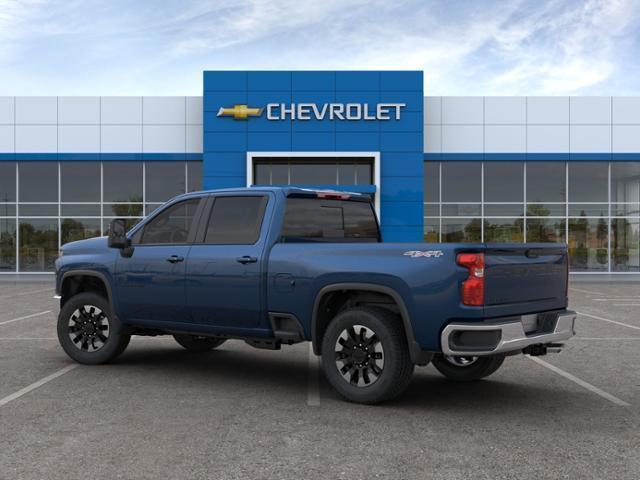2020 Chevrolet Silverado 2500 Crew Cab 4x4, Pickup #333051 - photo 19