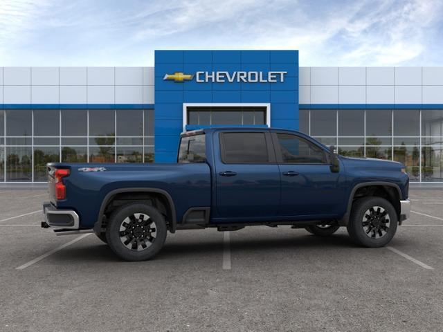 2020 Chevrolet Silverado 2500 Crew Cab 4x4, Pickup #333051 - photo 20