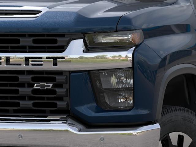 2020 Chevrolet Silverado 2500 Crew Cab 4x4, Pickup #333051 - photo 23
