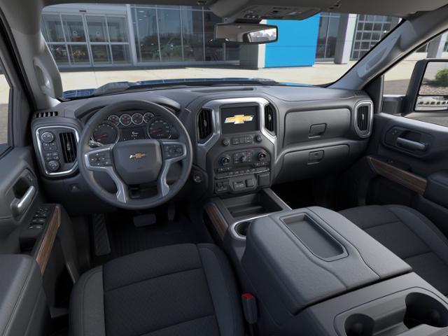 2020 Chevrolet Silverado 2500 Crew Cab 4x4, Pickup #333051 - photo 25