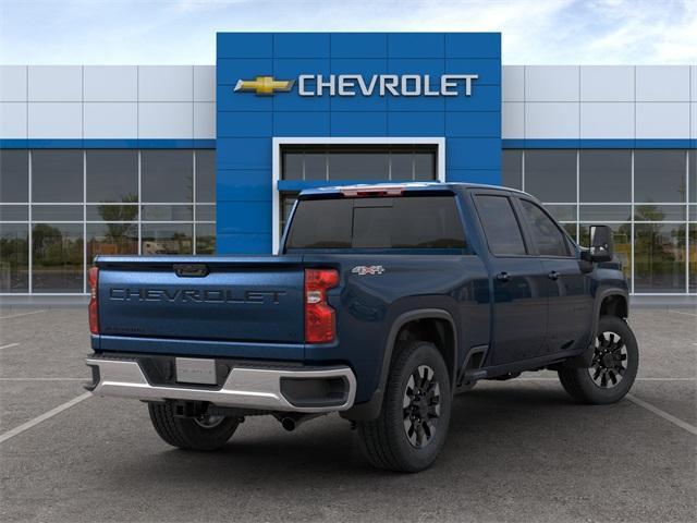 2020 Chevrolet Silverado 2500 Crew Cab 4x4, Pickup #333051 - photo 2