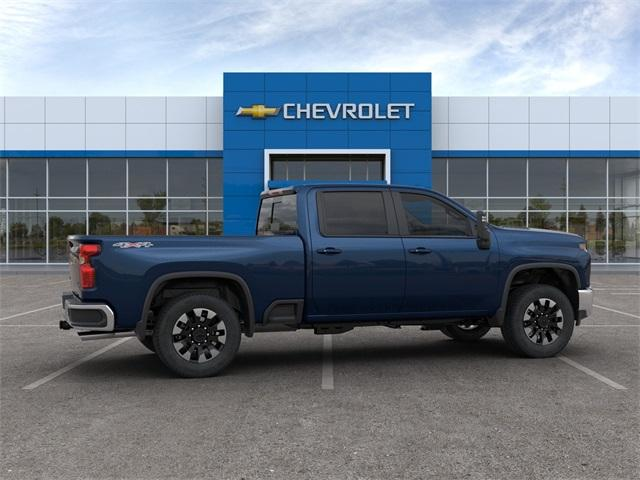 2020 Chevrolet Silverado 2500 Crew Cab 4x4, Pickup #333051 - photo 5