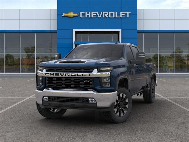 2020 Chevrolet Silverado 2500 Crew Cab 4x4, Pickup #333051 - photo 6