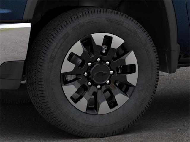 2020 Chevrolet Silverado 2500 Crew Cab 4x4, Pickup #333051 - photo 7