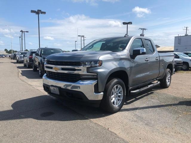 2020 Chevrolet Silverado 1500 Double Cab 4x4, Pickup #340074 - photo 5