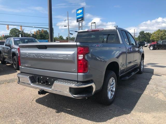 2020 Chevrolet Silverado 1500 Double Cab 4x4, Pickup #340074 - photo 2