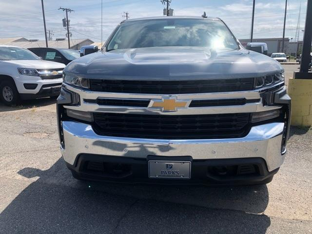 2020 Chevrolet Silverado 1500 Double Cab 4x4, Pickup #340074 - photo 7