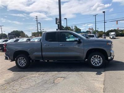 2020 Chevrolet Silverado 1500 Double Cab 4x4, Pickup #340074 - photo 6