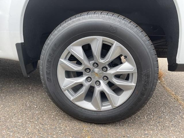 2021 Chevrolet Silverado 1500 Double Cab 4x2, Pickup #347327 - photo 12