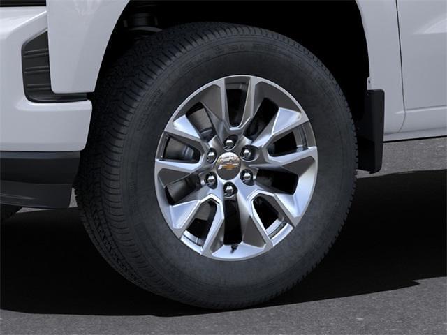 2021 Chevrolet Silverado 1500 Double Cab 4x2, Pickup #347327 - photo 20