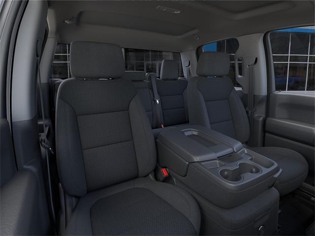 2021 Chevrolet Silverado 1500 Double Cab 4x2, Pickup #347327 - photo 26