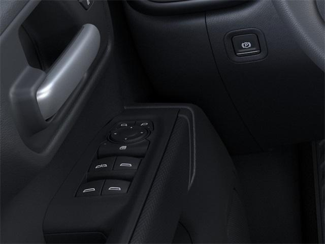 2021 Chevrolet Silverado 1500 Double Cab 4x2, Pickup #347327 - photo 32