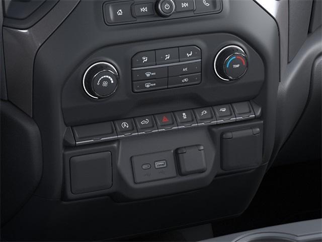 2021 Chevrolet Silverado 1500 Double Cab 4x2, Pickup #347327 - photo 33
