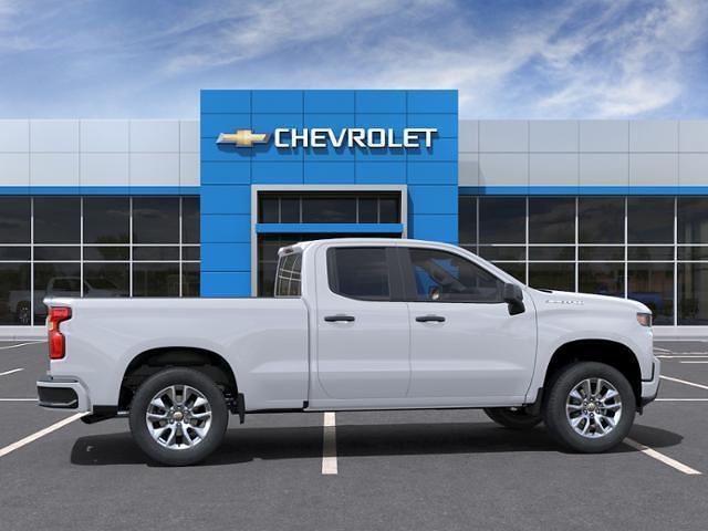 2021 Chevrolet Silverado 1500 Double Cab 4x2, Pickup #347327 - photo 38