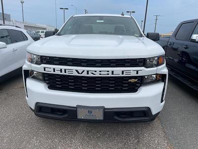 2021 Chevrolet Silverado 1500 Double Cab 4x2, Pickup #347327 - photo 3