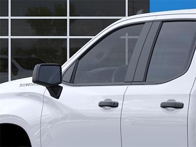 2021 Chevrolet Silverado 1500 Double Cab 4x2, Pickup #347327 - photo 24