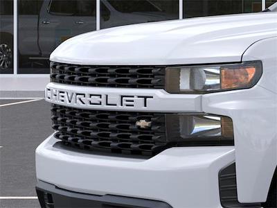 2021 Chevrolet Silverado 1500 Double Cab 4x2, Pickup #347327 - photo 22