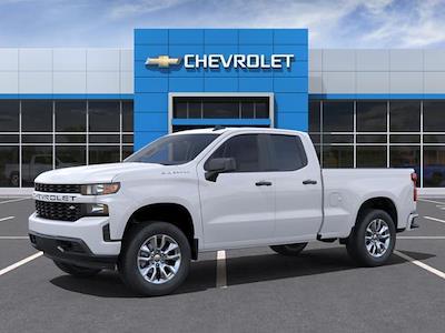 2021 Chevrolet Silverado 1500 Double Cab 4x2, Pickup #347327 - photo 35