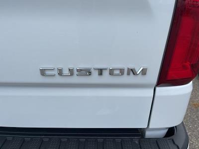 2021 Chevrolet Silverado 1500 Double Cab 4x2, Pickup #347327 - photo 6