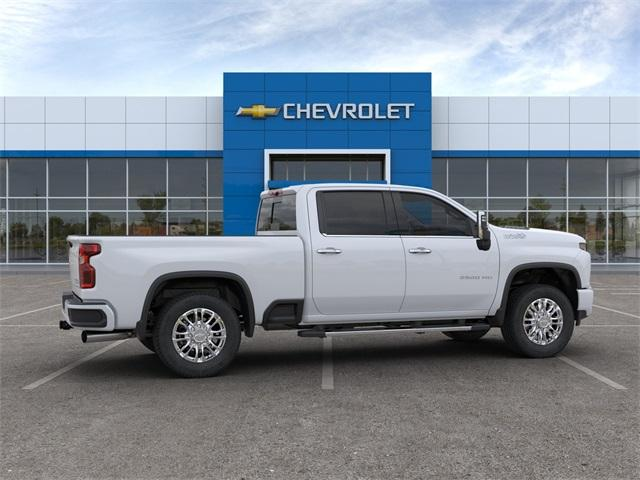 2020 Chevrolet Silverado 2500 Crew Cab 4x4, Pickup #348538X - photo 5
