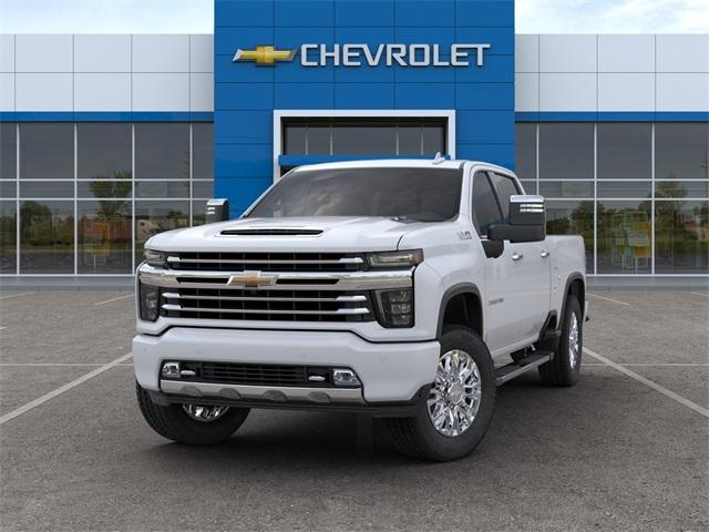 2020 Chevrolet Silverado 2500 Crew Cab 4x4, Pickup #348538X - photo 6