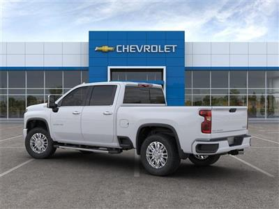 2020 Chevrolet Silverado 2500 Crew Cab 4x4, Pickup #348538X - photo 4