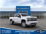 2020 Chevrolet Silverado 2500 Crew Cab 4x4, Pickup #348538X - photo 1