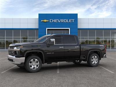 2020 Chevrolet Silverado 2500 Crew Cab 4x4, Pickup #348605 - photo 18