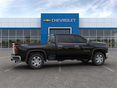 2020 Chevrolet Silverado 2500 Crew Cab 4x4, Pickup #348605 - photo 20