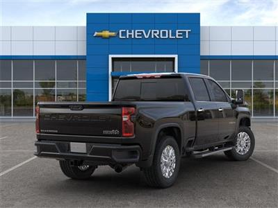 2020 Chevrolet Silverado 2500 Crew Cab 4x4, Pickup #348657 - photo 2