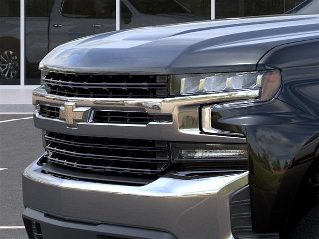 2021 Chevrolet Silverado 1500 Crew Cab 4x4, Pickup #351868 - photo 11