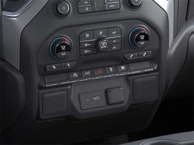 2021 Chevrolet Silverado 1500 Crew Cab 4x4, Pickup #351868 - photo 20