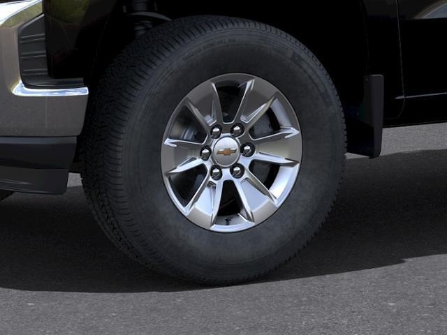 2021 Chevrolet Silverado 1500 Crew Cab 4x4, Pickup #351868 - photo 27