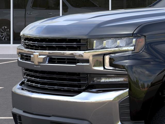 2021 Chevrolet Silverado 1500 Crew Cab 4x4, Pickup #351868 - photo 31