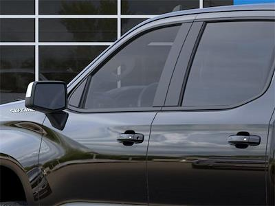 2021 Chevrolet Silverado 1500 Crew Cab 4x4, Pickup #351868 - photo 10
