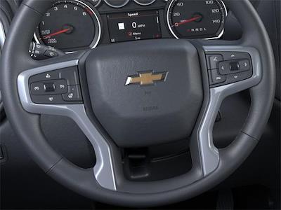 2021 Chevrolet Silverado 1500 Crew Cab 4x4, Pickup #351868 - photo 16