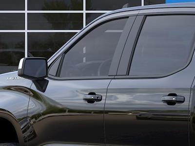 2021 Chevrolet Silverado 1500 Crew Cab 4x4, Pickup #351868 - photo 30
