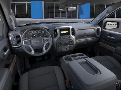 2021 Chevrolet Silverado 1500 Crew Cab 4x4, Pickup #351868 - photo 32