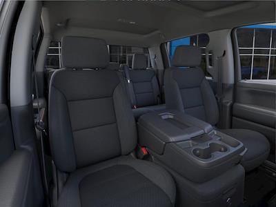 2021 Chevrolet Silverado 1500 Crew Cab 4x4, Pickup #351868 - photo 33