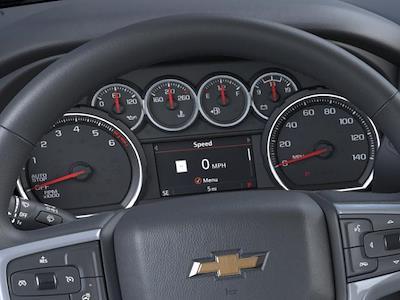 2021 Chevrolet Silverado 1500 Crew Cab 4x4, Pickup #351868 - photo 35