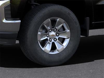 2021 Chevrolet Silverado 1500 Crew Cab 4x4, Pickup #351868 - photo 7