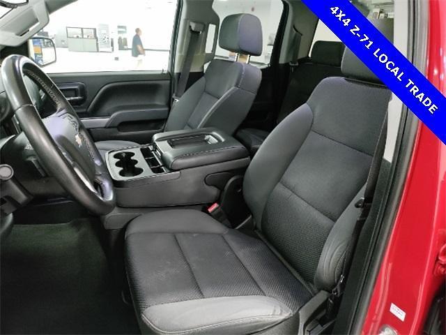 2014 Chevrolet Silverado 1500 Double Cab 4x4, Pickup #356319A - photo 12