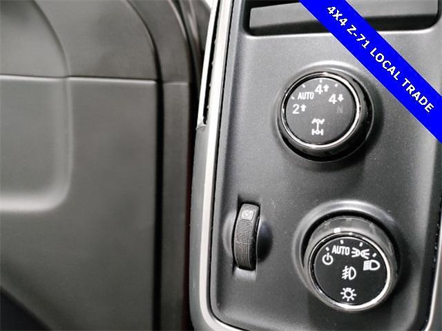 2014 Chevrolet Silverado 1500 Double Cab 4x4, Pickup #356319A - photo 18