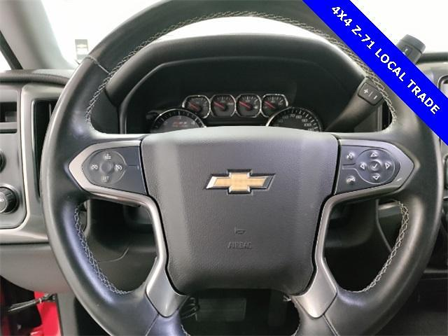 2014 Chevrolet Silverado 1500 Double Cab 4x4, Pickup #356319A - photo 19